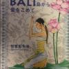 書籍紹介(BALI島から愛をこめて)