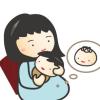妊娠中の授乳
